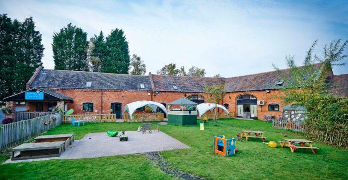 Nursery Garden - Activity Area